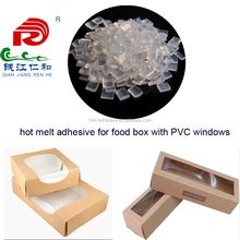 hot melt glue is types of glue for packaging industries
