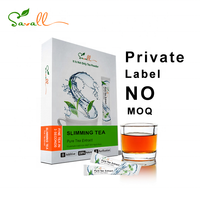 Savall private label 14 day organic slimming diet tea lose weight herbal diet oolong tea diet green ice raspberry tea drinks