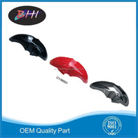 golden supplier motorcycle plastic side cover motorcycle body parts