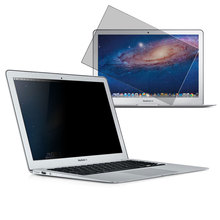 Laptops Accessories Anti-Reflection Laptop Screen Protector , Privacy Screen Protector For Macbook Air