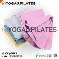 Personalized Microfiber Sports Towel