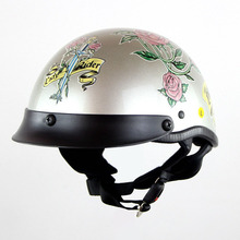 Chininese style open face helmets bullet proof vintage helmets for motorcycle
