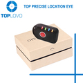 TopLovo TL-202 GPS Tracking Device with SOS Voice Call Alarm and Geo fence Alarm