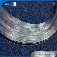General Tensile Strength Armoured Overhead Dead End Accessories 0.7mm galvanized Iron Wire