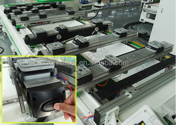 Jinan Philicam point to point cnc router center price