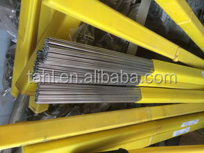 Enterprise Manufactures Supply For AWS E6013 E7018 Welding Electrodes
