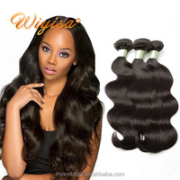 Wholesale Price 100 Natural Body Wave