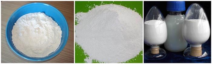 Industrial Application Bulk Titanium Dioxide Powder White Color ...