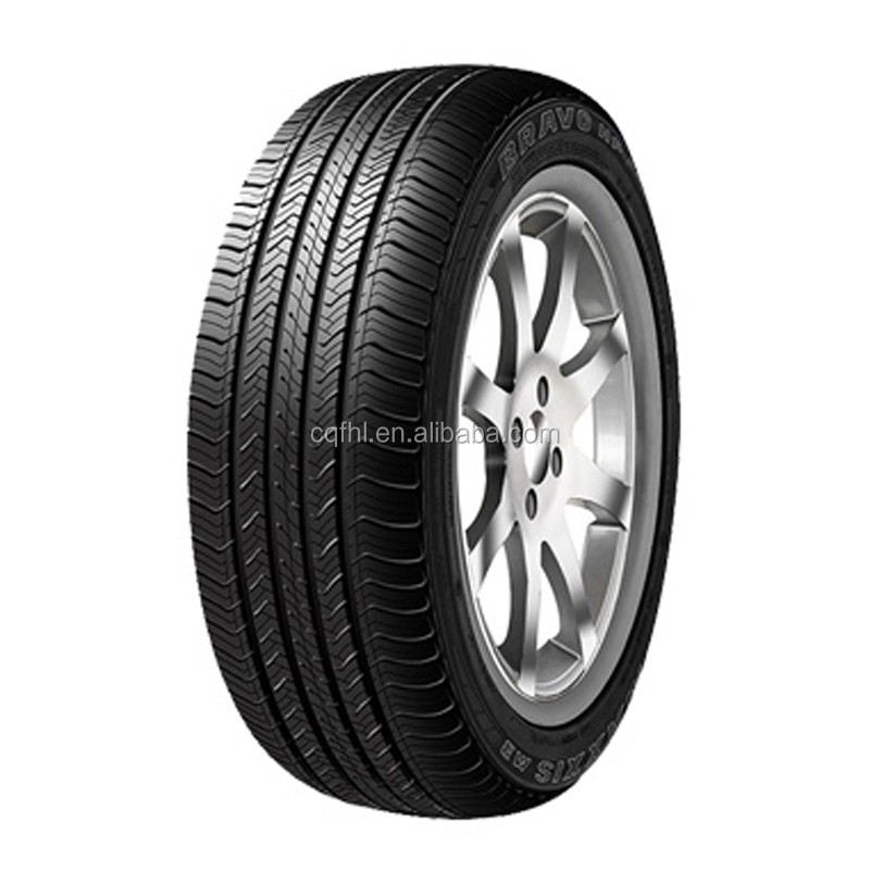 MAXXIS Best All Year Tires 215/60R17 HP M3