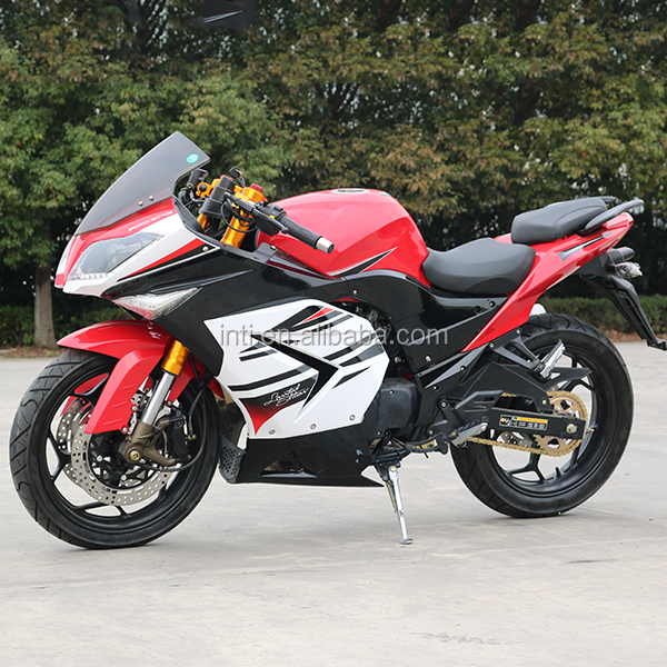 Japan hot sale 150cc 200cc 250cc 300cc 350cc cbr eec automatic dual sport chopper motorcycles