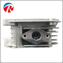 GY6 50cc scooter engine aluminum diesel cylinder head