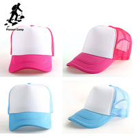 Best seller good quality popular mesh trucker caps hat directly sale