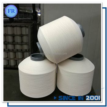 Wholesale free sample 300d60f 100 viscose twisted yarn