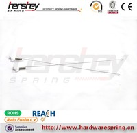 car spring coil antenna, stainless steel antenna spring for toys