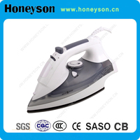 clothes standing steam iron machine for hotel