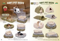 Outdoor Dog Bed