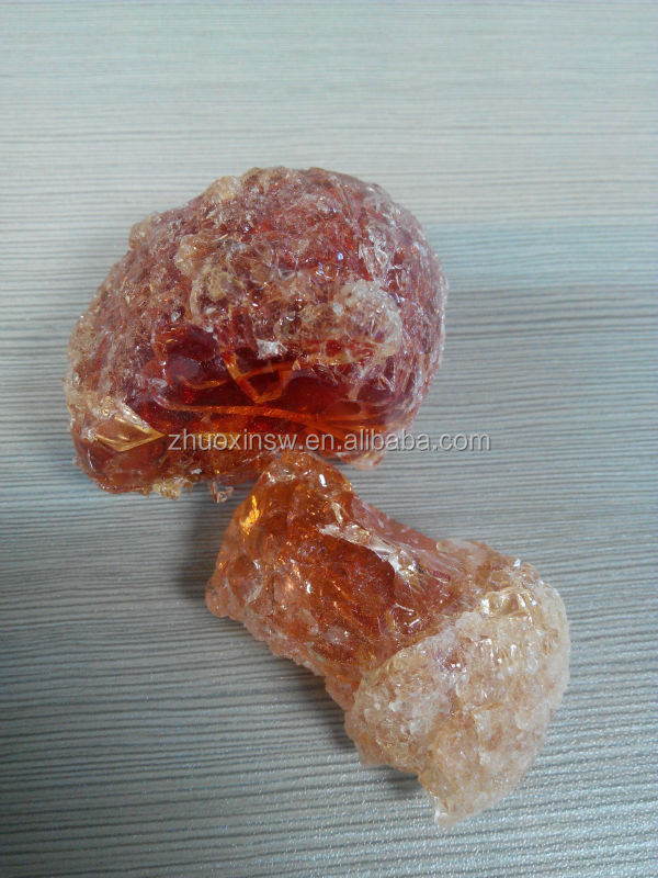 High quality nature Hashab arabic tree gum for sale