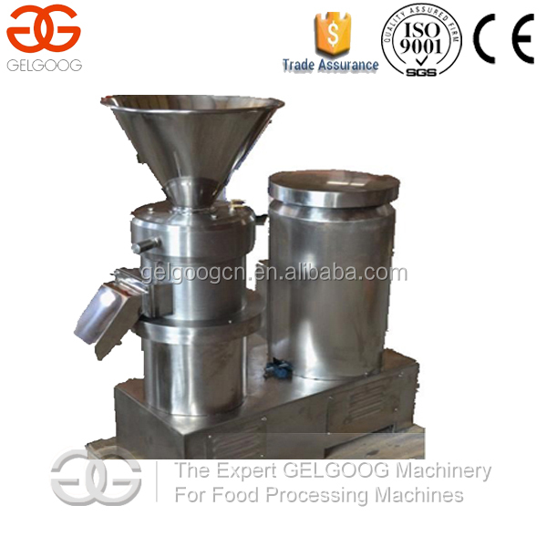 High Capacity Stainless Steel Beef Butter Making Machine/Beef Grinding Machine