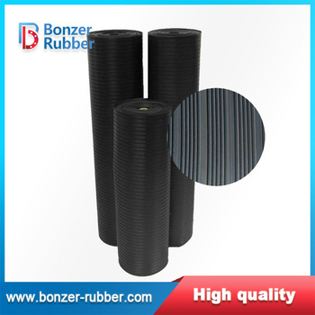 20mm thickness EPDM rubber mat