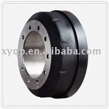 truck spare part york brake drum 500731