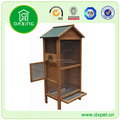 High Quality Wooden Waterproof Bird Cage Cover