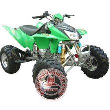 Powerful 250cc Engine Quads Bike with 60 Degrees Climbing Capacity WZAT2505