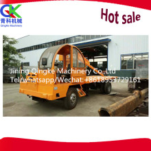 The vehicle for special Engineering transportion with cheap price