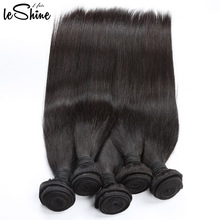Alibaba Express Free Ship Double Weft Fast Shipping Brazilian seamless clip hair extensions remy
