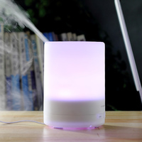 Health products express aroma oil diffuser electric oil diffuser lamp, aroma oil touch lamps