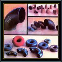 pipe fitting & Welded Piping component