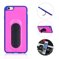 Phone accessories hybrid stand protective case cover