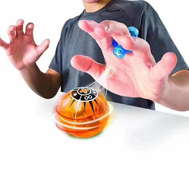 finger toys anti stress reliever speed magneto spheres magic toy magnetic ball
