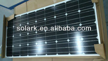 100W Monocrystalline portable solar panel UL TUV CE ICE OEM to UK,Germany,Japan South Korea