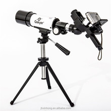 Cheap high quality wide angle spotting scope for mobile/cell phone or digital camera