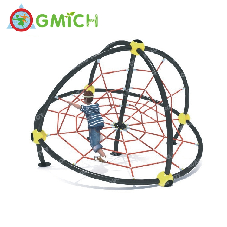 Wholesale outdoor playground equipment climbing rope