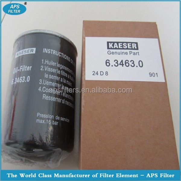 Spare parts 6.3463.0 for Kaeser