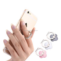 New Mobile Phone Finger Holder Cell Phone Ring Grip Handed Tablet Phone Holder