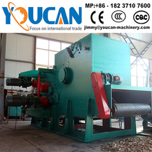 CE Approved Factory Directly Sale oil palm tree shredder