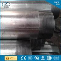 schedule 80 steel pipe 304 steel tube tensile strength steel erw pipe and tube