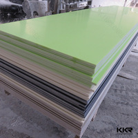 acrylic solid surface slab , acrylic solid surface materials
