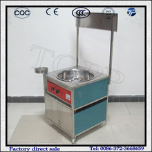 Industrial Battery Operated Cotton Candy Machine Sale