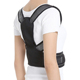 Best Selling Back Support Posture Chest Upper Clavicle Support Corrector Belt Lumbar Back Brace For Perfect Posture