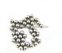 1/8, 5/32, 3/16, 1/4, 5/16 inch Bicycles Low Carbon Steel Balls