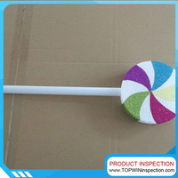 Lollipop Prop Inspection agency in China