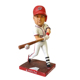 Custom bobblehead figurine resin shaking toy figure car dashboard baseball player bobble head
