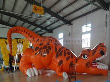 Top grade commercial inflatable cartoon tom and jerry