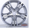 F9793 CHINA MANUFACTURE CUSTOME MADE WHEELS CAR ALLOY WHEEL RIMS
