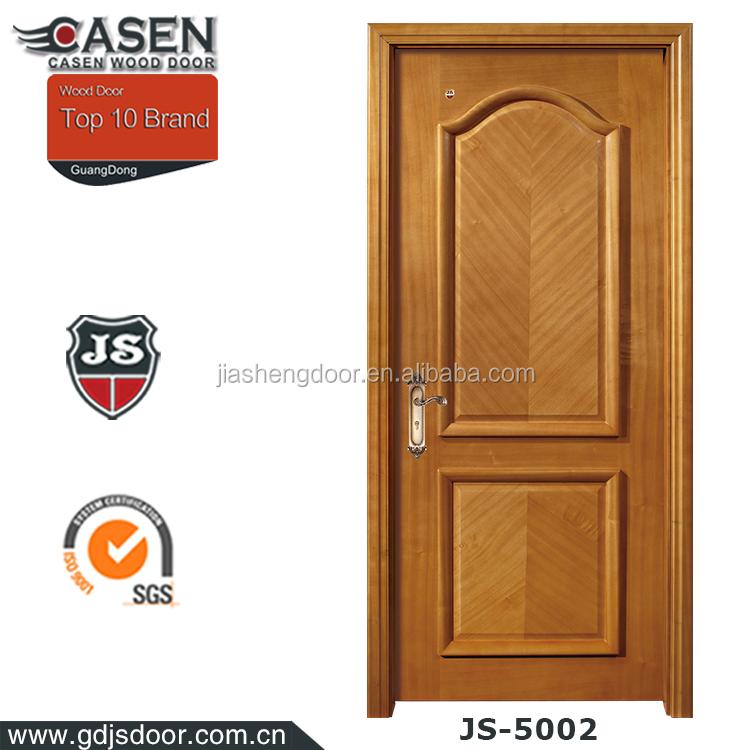 Classic Design Best Quality Engineering Teak Wood Doors