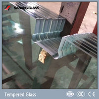 3mm 5mm 6mm 8mm 10mm 12mm 15mm thick toughened glass price rates
