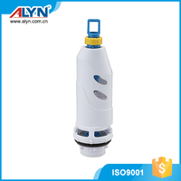Anti-leakage ABS high quality water tank flush fitting